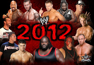 WWE 2012 free download pc game full version