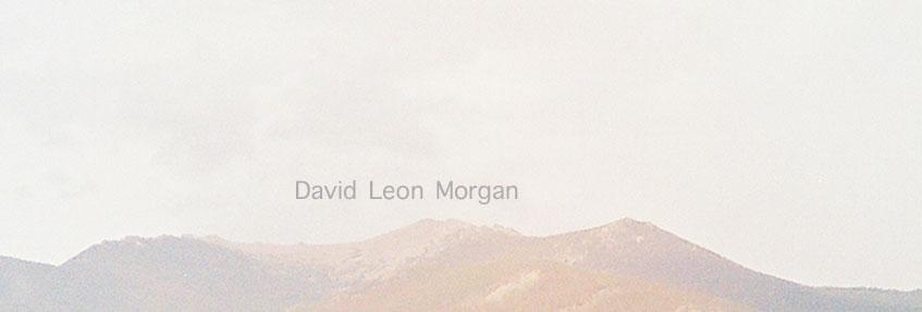 David Leon Morgan