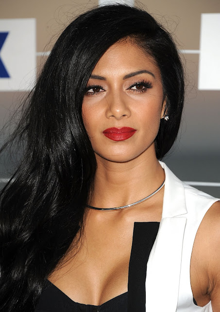 Nicole Scherzinger Fashionable Hairstyles Photos 13
