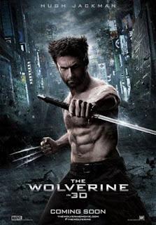 Film The Wolverine (2013) di Bioskop Alam Sutera XXI Tangerang