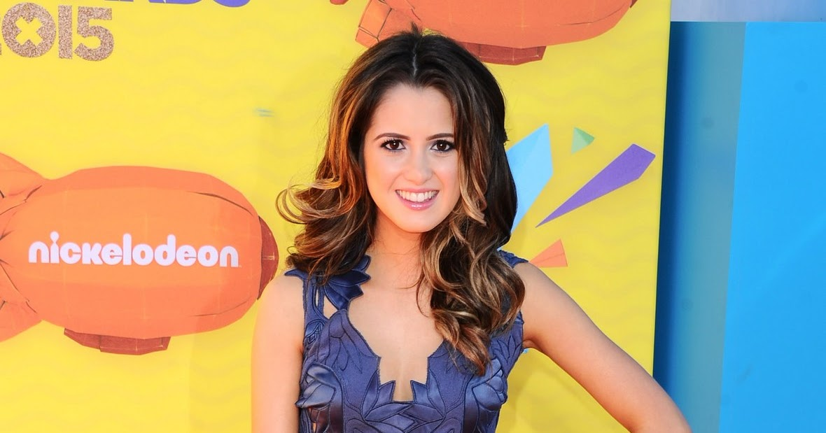 laura marano true jackson vp - photo #28