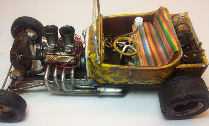 Ford T-Bucket 1925 Rat Rod 20150712_002027
