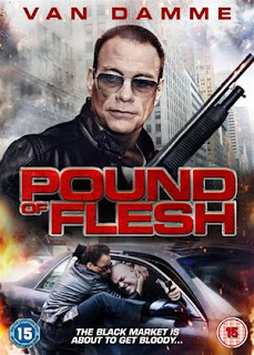 Pound of Flesh (2015) – มหาประลัยทวงเดือด [พากย์ไทย]