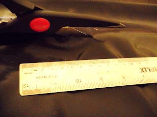 DIY how to make clutch no sew