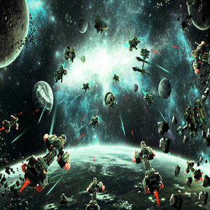 War Space v1.0 Apk + Data