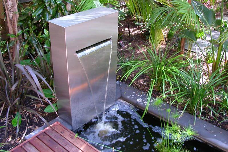 Jardinitis c mo construir un estanque en el jard n for Estanque oxigeno