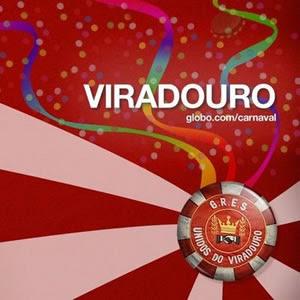 Samba da Viradouro em 2010