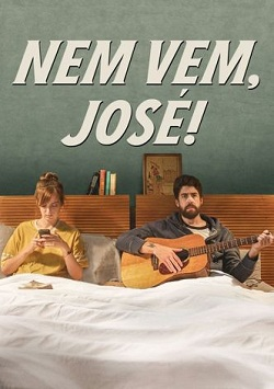Nem Vem José – Dublado (2015)