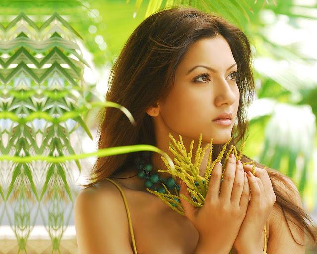 Gauhar Khan Beauty