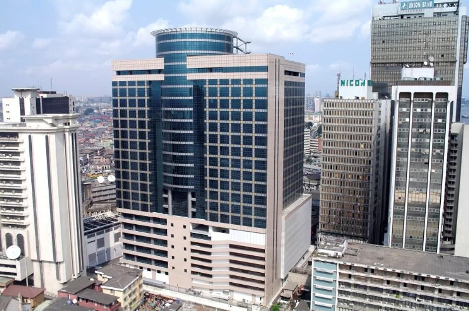 structure of commercial banks in nigeria Get the complete material the impact of organizational structure of commercial banks on efficient customer service in nigeria (a case study of first bank plc.