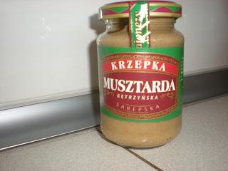 Musztarda Kętrzyńska - recenzja!
