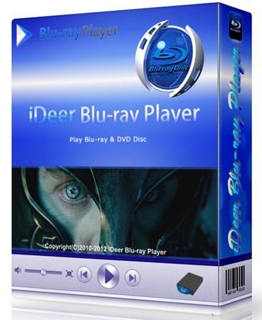 iDeer Blu-ray Player 1.2.2.1168 (PL) - Crack