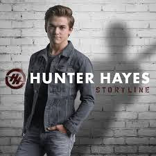 Baixar CD Hunter Hayes – Storyline (2014) Download