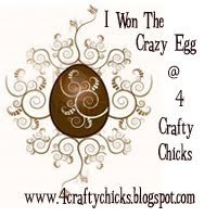 Crazy Egg Winner