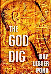 SERIES - AN INGENIOUS, ALTERNATIVE EGYPTOLOGIST BATTLES DANGERS FROM EGYPT'S ANCIENT PAST