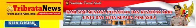 Portal Berita Polda Jambi