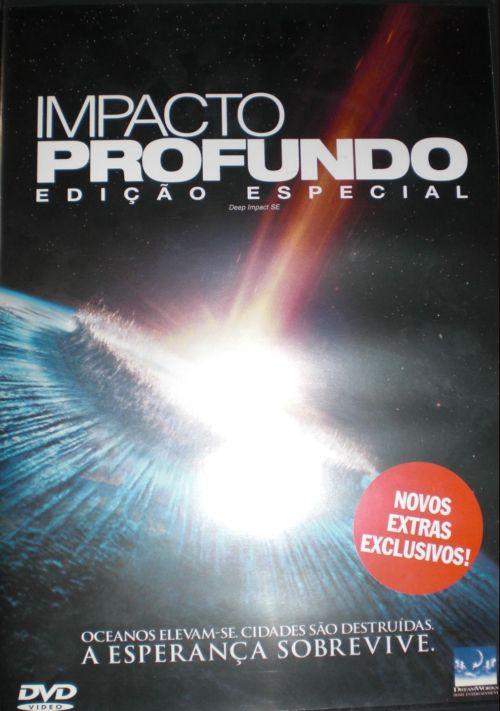 Impacto Profundo – Dublado (1998)