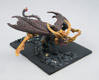 BME-3 Balrog for LotR