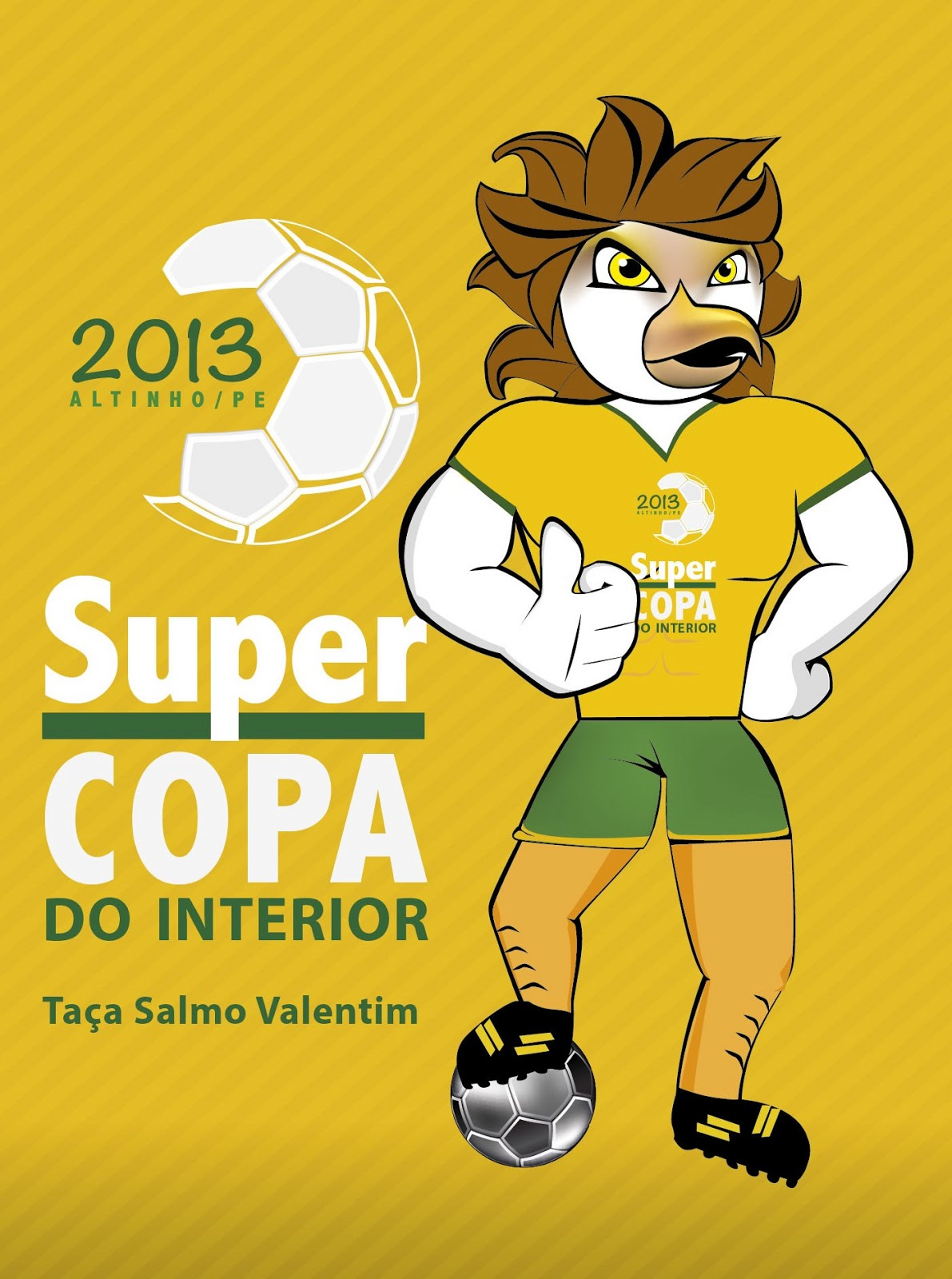 Super Copa do Interior 2013