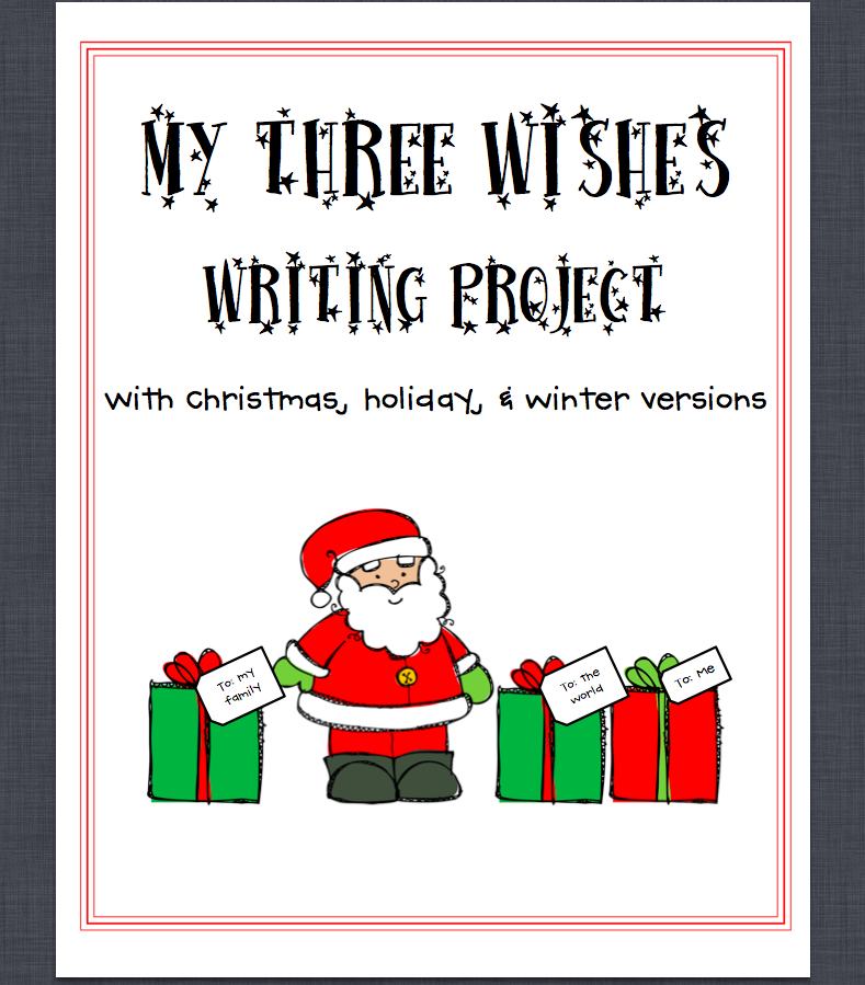 short christmas essays