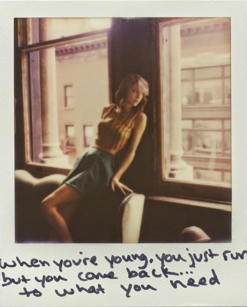 Taylor Swift es una puta