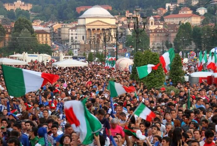 Decadenza Berlusconi: pronti i festeggiamenti
