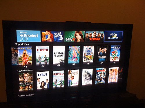 Apple HDTV release in 2012 Naming as iPanel