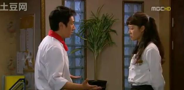 Yoo Kyung berkata jika Hyun Wook melakukan ini karena rumor, ia akan