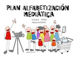 Plan de Alfabetización Mediática en tu centro ¿lo tienes ya?