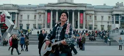 Challa (Jab Tak Hai Jaan)
