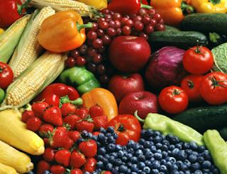 manfaat buah untuk paru-paru