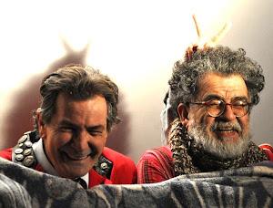 Rogério Dias e Rettamozzo