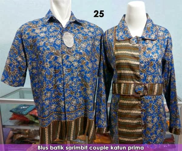 Blus-batik-couple-model-terbaru-2014
