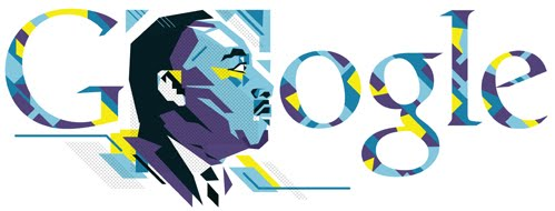 Dr. Martin Luther King Day 2013