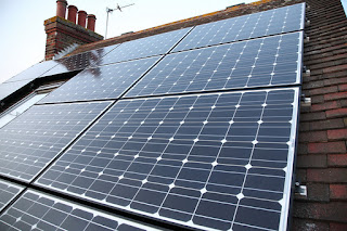 Solar Panel Price Increases