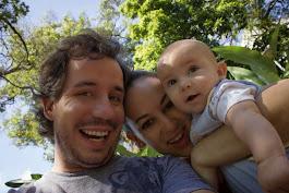 Família em Missões
