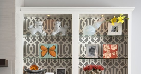Ap:: Designs: Bookcase Styling Tips