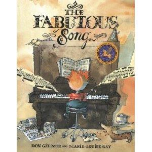 The Fabulous Song, Don Gillmor