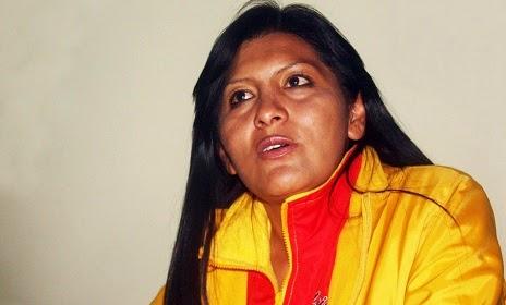 Elecciones subnacionales en Bolivia 2015