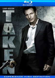 Taken (2008) EXTENDED BluRay 720p 656Mb Free Movies