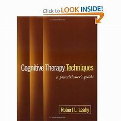Cognitive Therapy Techniques, Second Edition: A ...