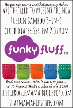 funky+fluff+promo+300w Giveaway: 10 Funky Fluff cloth diapers ($210+), US & CAN, 12/27 1/10