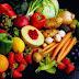 Φρούτα και λαχανικά που ρίχνουν τη χοληστερίνη