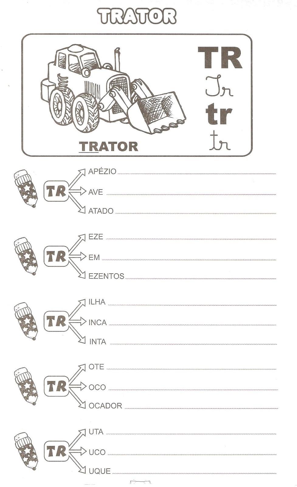 Trator Tr 001 Postado Por Alexandra Bilar Henrique