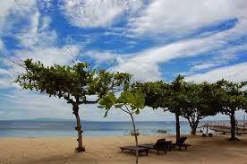 16 Tempat Wisata Yang Paling Menarik  Di Bali  - padang galak