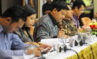 Penetapan Partai Politik Peserta Pemilu 2014