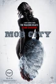 Assistir Mob City 1x04 - His Banana Majesty Online