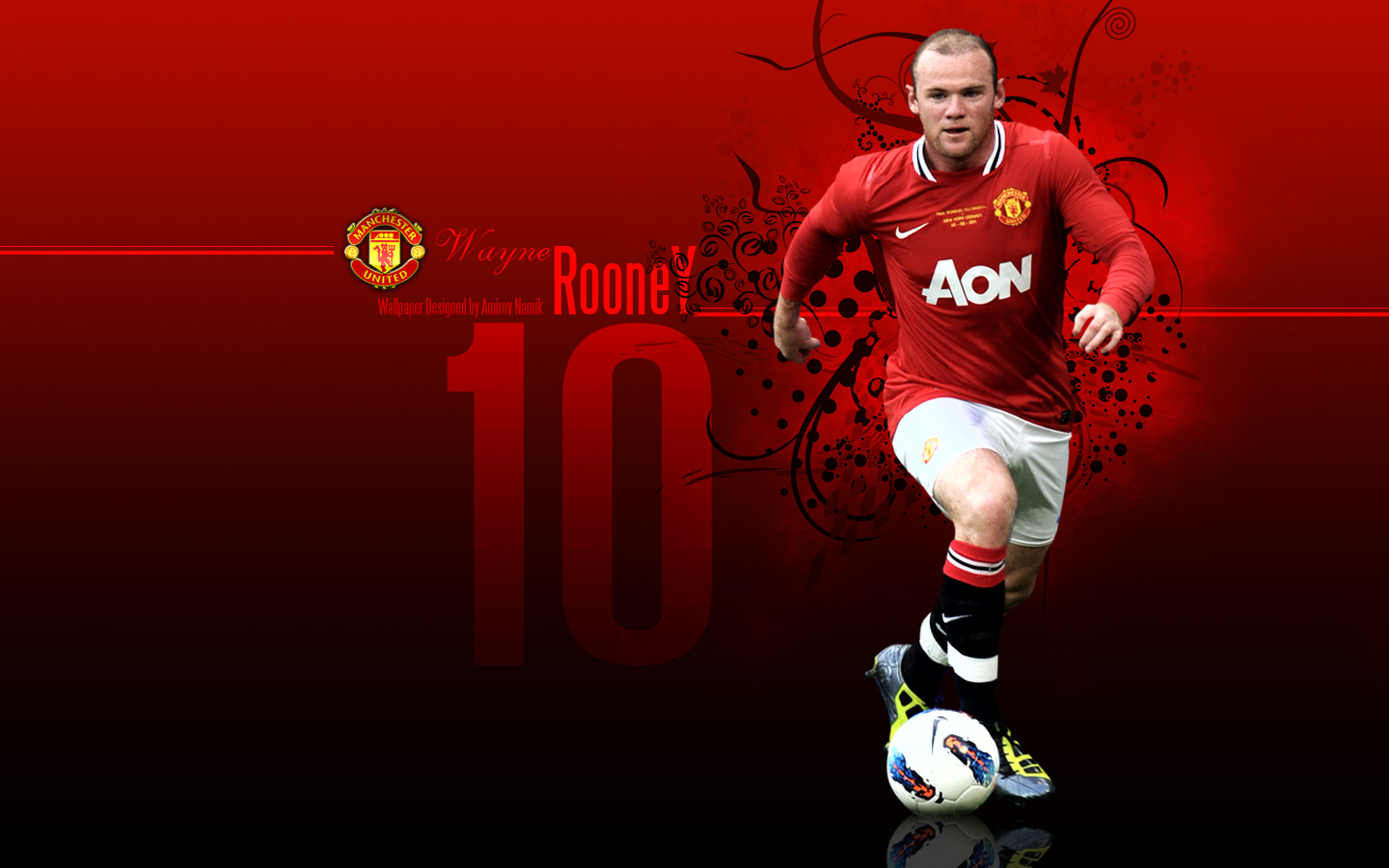 Wayne Rooney Wallpaper Wayne Rooney New HD Wallpapers