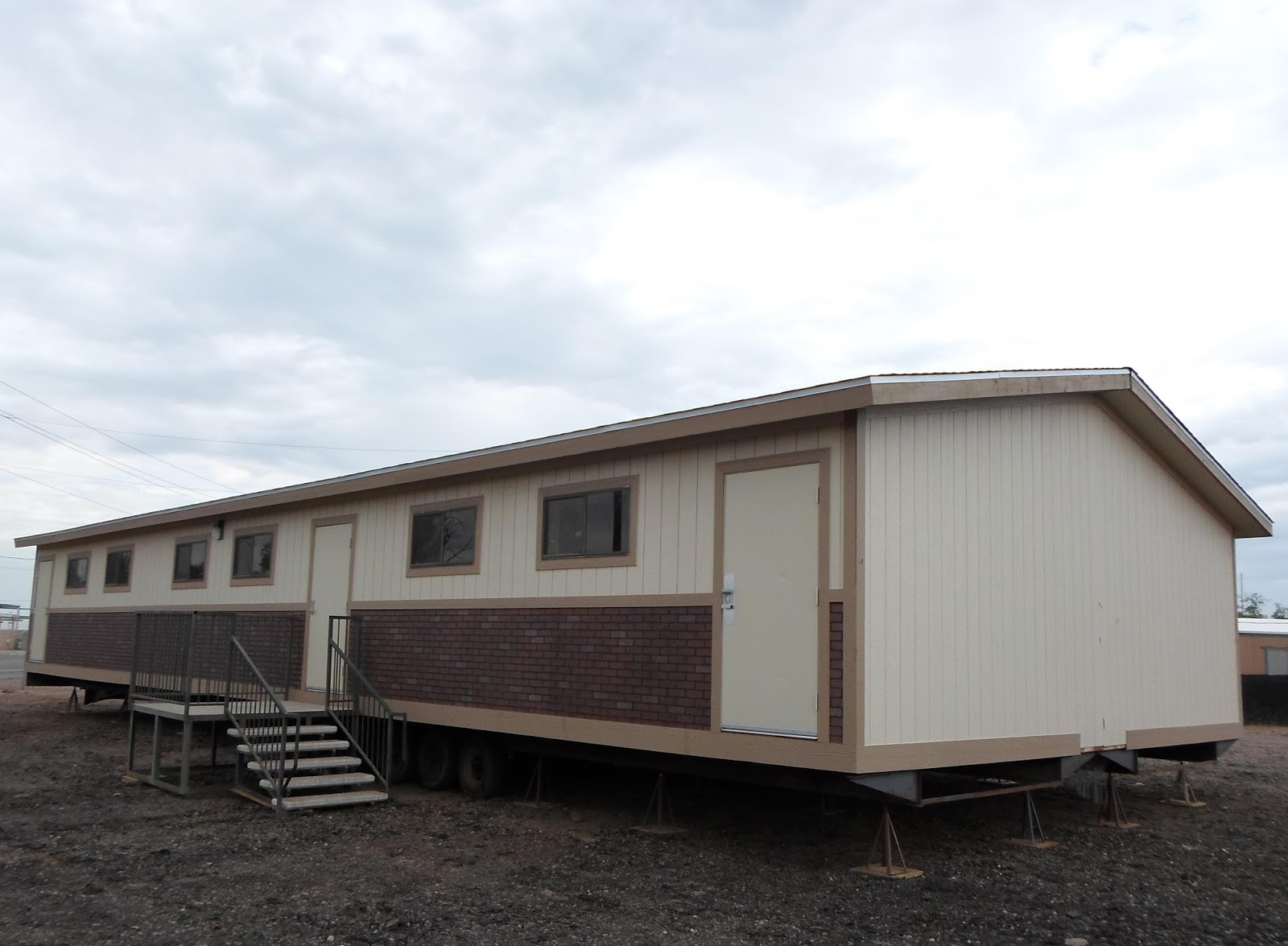 prefabricated buildings how much does a used modular building cost