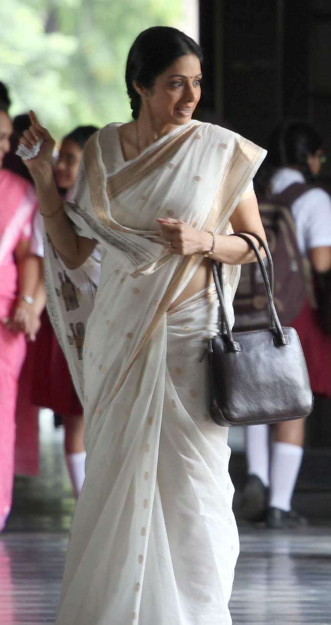 1acd17057a3 Sridevi carrying Hidesign Estelle bag